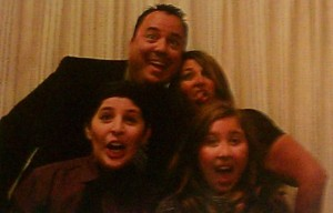 Bean Family Photobooth