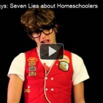 7 Myths of Homeschooling Debunked by Blimeycow