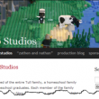 Monitogo Studios – LEGO Feature Film Animators