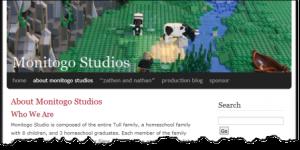 Monitogo Studios
