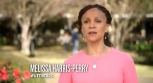 MSNBC - Melissa Harris-Perry