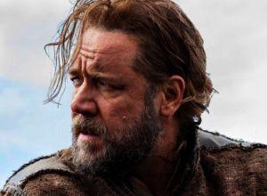 """""""Noah"""" starring Russell Crowe"""