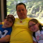 A Dad's Involvement in Homeschooling