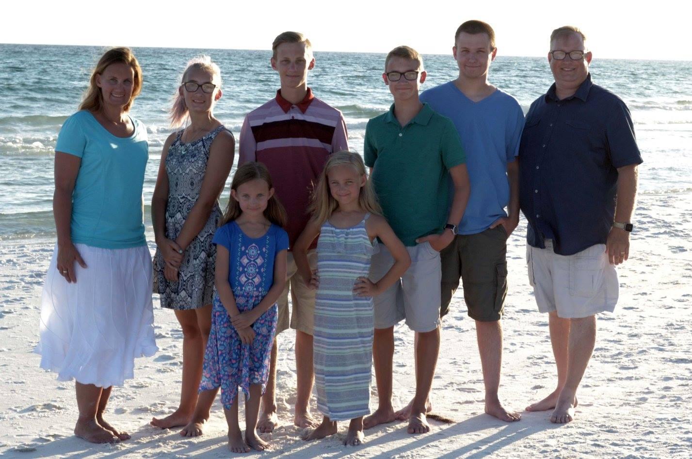 Meet James Purcell – A Fellow Homeschool Daddy