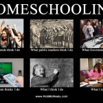 What Is Homeschooling To You