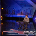 Homeschooler Ryan Beard Performs on America's Got Talent