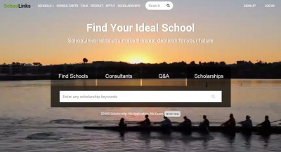 SchooLinks Website