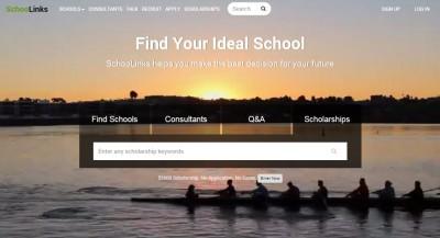 SchooLinks Website
