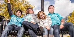 The Bean Family