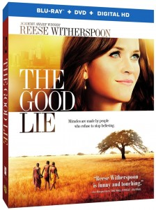 The Good Lie - Movie
