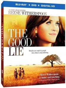 The Good Lie - Movie